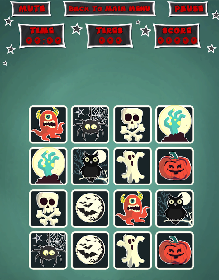 Brain Trainer Memory & Puzzle - screenshot