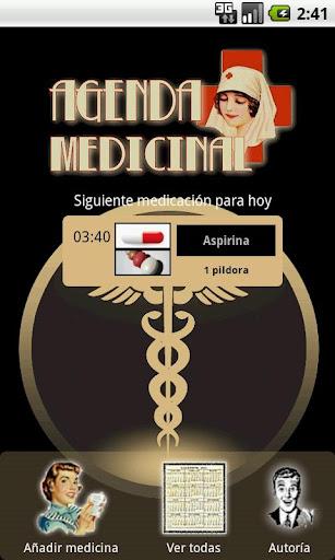 Agenda Médica