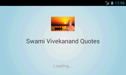 Swami Vivekanand Quotes