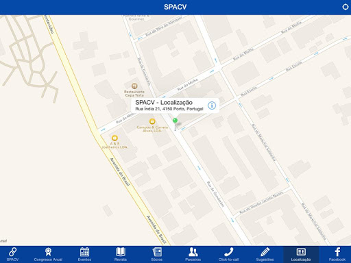 【免費醫療App】SPACV-APP點子