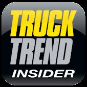 Truck Trend Insider