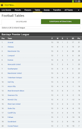 BBC Sport Screenshot 28