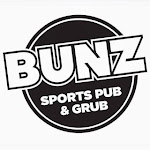 Logo for BUNZ Sports Pub