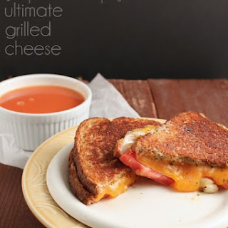 Copycat Zupas Ultimate Grilled Cheese.