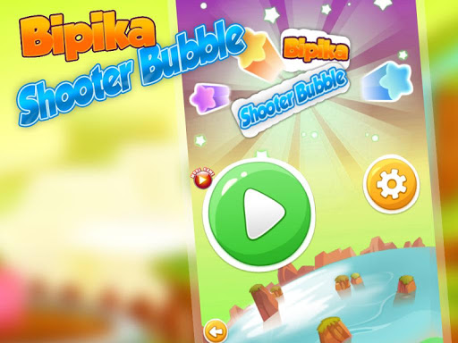 Bipika shooter bubble XL