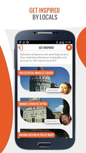 Guide of Italy - ZonzoFox EXPO|玩旅遊App免費|玩APPs
