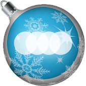 Christmas Ornament - FN Theme