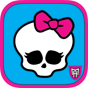 Monster High Ghouls and Jewels v1.26 (Mod Money) apk free download
