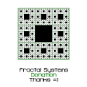 Fractal Systems Donation icon