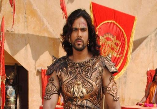 Games for Mahabharat Fans