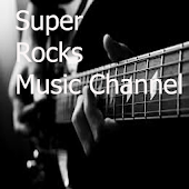 Super Rocks Music Channel