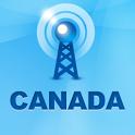 tfsRadio Canada icon