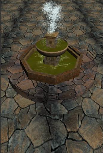 噴水コイントス