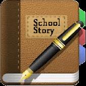 SchoolStory, 교무수첩, 시간표,  출석부