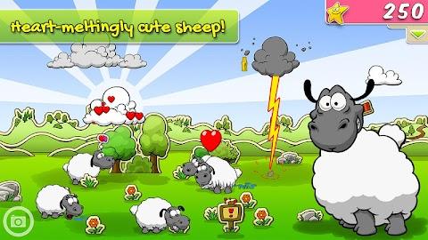 Clouds & Sheep Screenshot 11