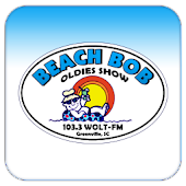 Beach Bob Oldies Show