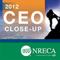 CEO CloseUp 2012 logo