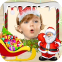 Christmas Frames & Accessories icon