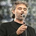 Andrea Bocelli icon