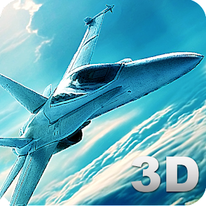 F35 Jet Fighter 3D Simulator for PC and MAC