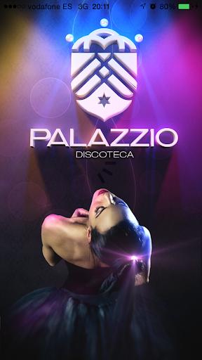 Discoteca Palazzio