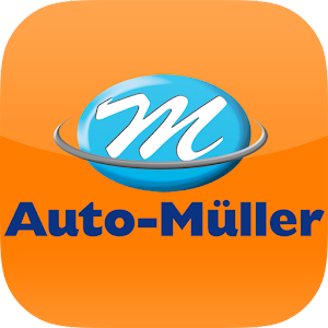 auto m ller gmbh co kg android apps on google play. Black Bedroom Furniture Sets. Home Design Ideas