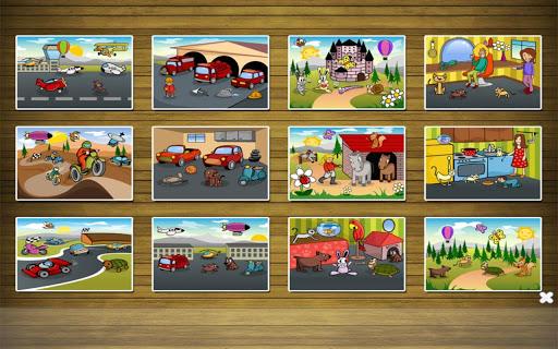 幼児のための楽しい - 子供のゲーム