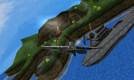 Armageddon Squadron FREE apk screenshot 1