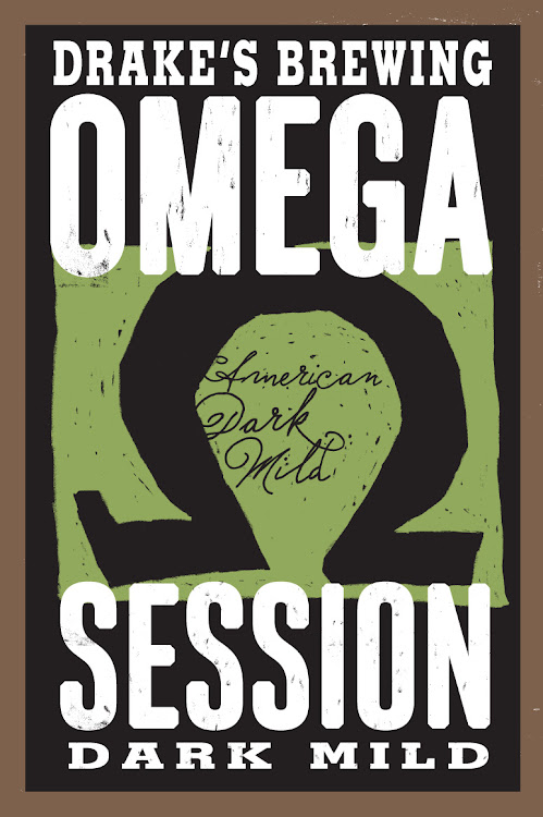 Logo of Drake's Omega Session