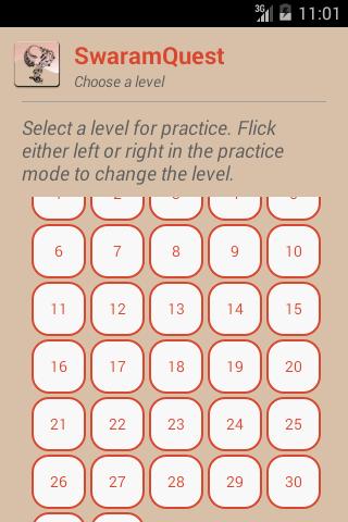 玩音樂App SwaramQuest: Ear Training Game免費 APP試玩