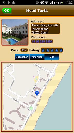 【免費旅遊App】Malaga Offline Travel Guide-APP點子