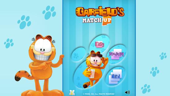 Garfield's Match Up