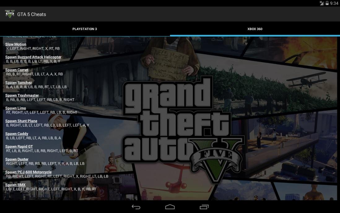 how to download gta 5 for free on ps3