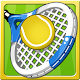 Game ace tennis