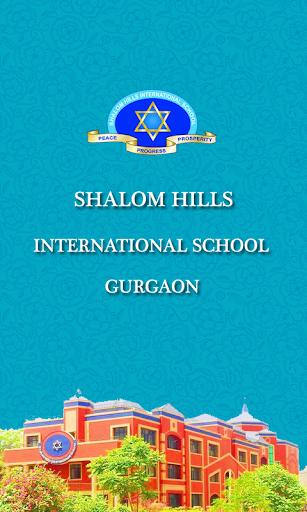 SHIS Teacher App