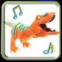 Dino Dance icon