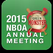 NBOA 2015