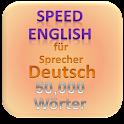 Englisch für Sprecher Deutsch icon