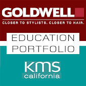 Goldwell/KMS Education Folio