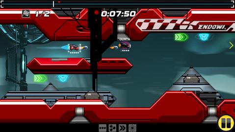 Delta-V Racing Screenshot 4