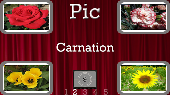 Picture Trivia: The Photo Quiz Guessing Challenge- screenshot thumbnail