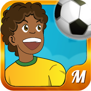 soccer Cup Brazil 2014 game for PC and MAC
