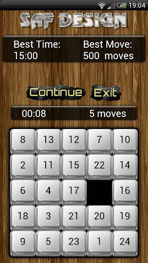 免費下載解謎APP|ノスタルジックなスライディングパズルゲーム app開箱文|APP開箱王
