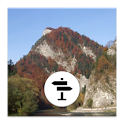 Trails Pieniny icon