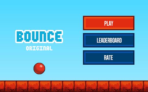 Bounce Original 1.2.0 screenshots 8