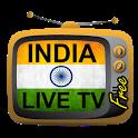 India Live TV - Free icon