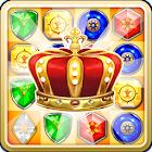 宝石パズル -王家の秘宝- icon