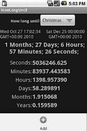Date Calcs