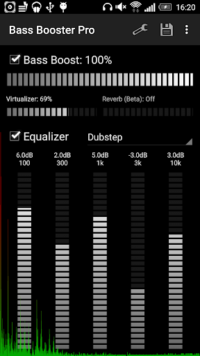 Bass Booster Pro Apk 2.3 For Android - Tech2Developer