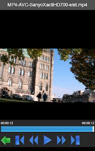 MP4 HD FLV Video Player v2.1.1